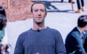 Впервые в истории: Facebook решился на беспрецедентный шаг