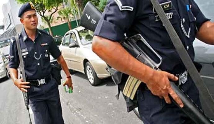 Після атак в Джакарті Малайзія підняла рівень тривоги
