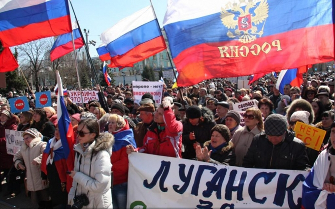 """Бывший боевик отказался от идеи """"Новороссии"""": опубликовано видео"""
