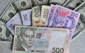 Курсы валют в Украине на среду, 3 мая