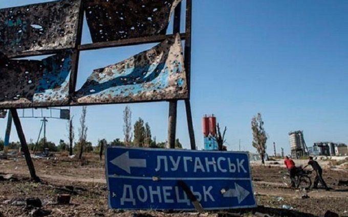 У новій угоді по Донбасу знайшли дуже небезпечний момент
