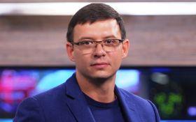 Одіозний нардеп в прямому ефірі образливо висловився про Майдан: з'явилося відео