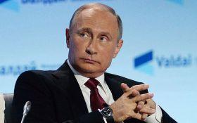 Позорище: соцмережі продовжують кипіти через історію з фото Путіна