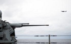 Россия устроила дерзкую военную провокацию против НАТО: подробности и фото