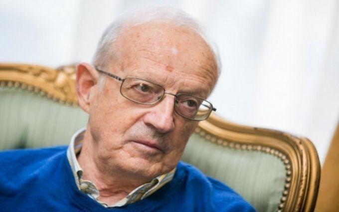 В Україні у Путіна два варіанти, а в Кремлі йде боротьба мільярдерів - Андрій Піонтковський