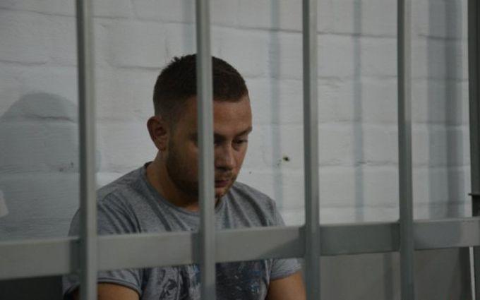 Миколаївський вбивця чотирьох дорожників виговорився в суді: опубліковані фото і відео