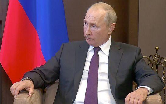 Четко рассчитанный план - в России признались, зачем Путин дал кредит Лукашенко