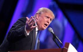 Она просто сошла с ума: Трамп шокировал новым заявлением