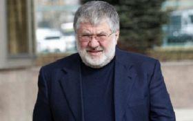 """""""Она просила меня о помощи"""": Коломойский сделал резонансное заявление"""