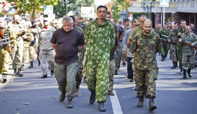 Сегодня мы ждем освобождения хотя бы 9 пленных - Геращенко
