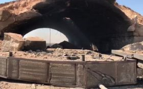 Хімічна атака в Сирії: на фото росЗМІ побачили цікавий момент