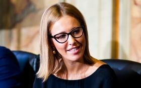 Собчак впервые прокомментировала новость о своей беременности