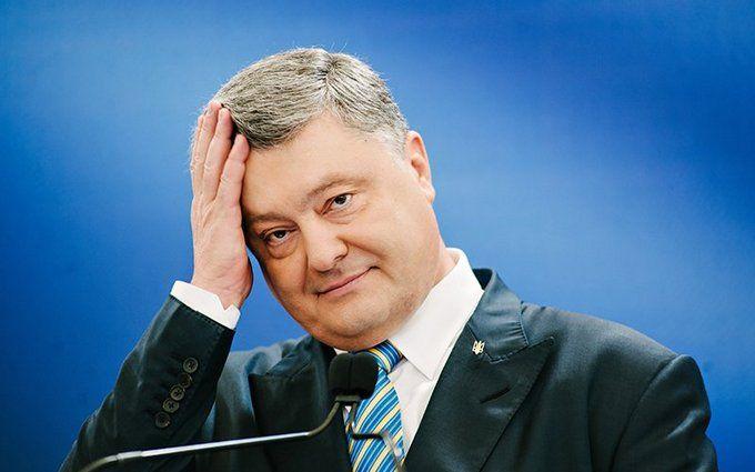 """Боевики """"ДНР"""" вызывают Порошенко на """"трибунал"""" в оккупированный Донецк"""