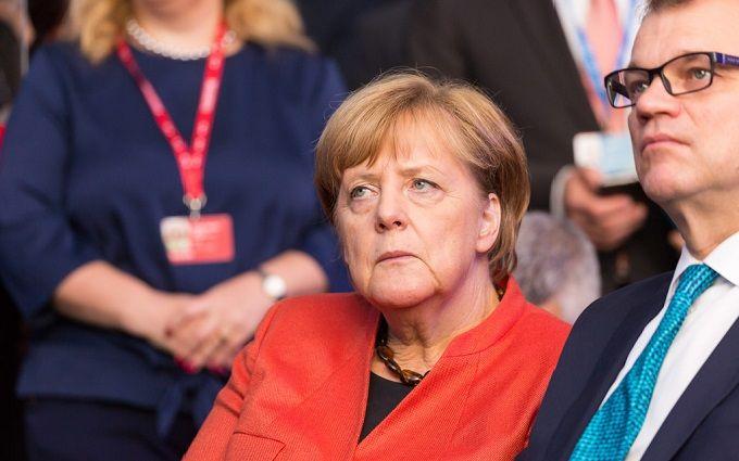 Меркель про отношения с Трампом: чувствую огромное давление