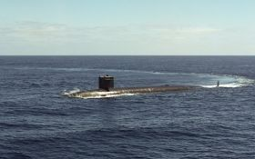 В окупованому Криму затонув російський підводний човен: спливли цікаві подробиці