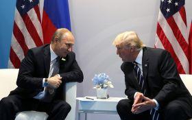 У Трампа заявили об отмене встречи с Путиным