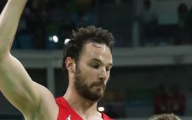 Миро Билан пропустит Евробаскет-2017
