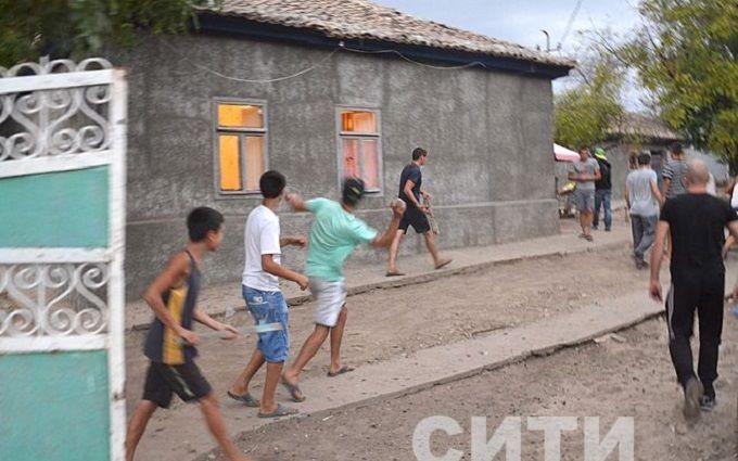 Погроми в Лощинівці: спливла несподівана обставина
