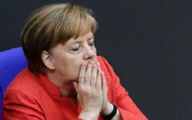 """Що буде з ЄС після будівництва """"Північного потоку-2"""" - прогноз Меркель"""