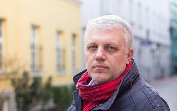 У Росії озвучили дві незвичайні версії вбивства Шеремета