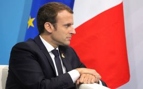 Назад в майбутнє: ЗМІ дізналися про плани Макрона щодо реформування ЄС