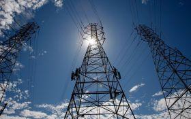 Погашение долга: Насалик назвал условие восстановления электроснабжения оккупированной Луганщины