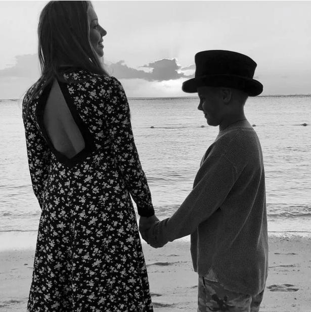 Тина Кароль опубликовала трогательные фото в день рождения покойного мужа (1)