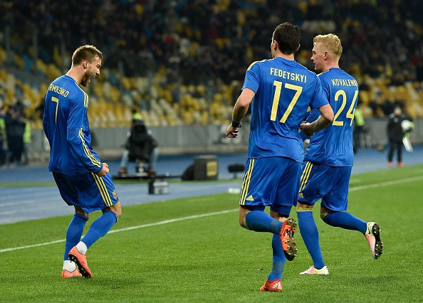 Украина победила