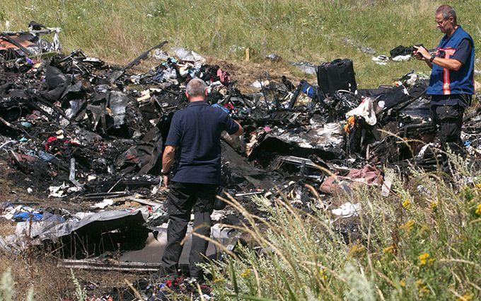 """Росія видала нові """"дані"""" щодо загибелі MH17: в соцмережах сміються"""