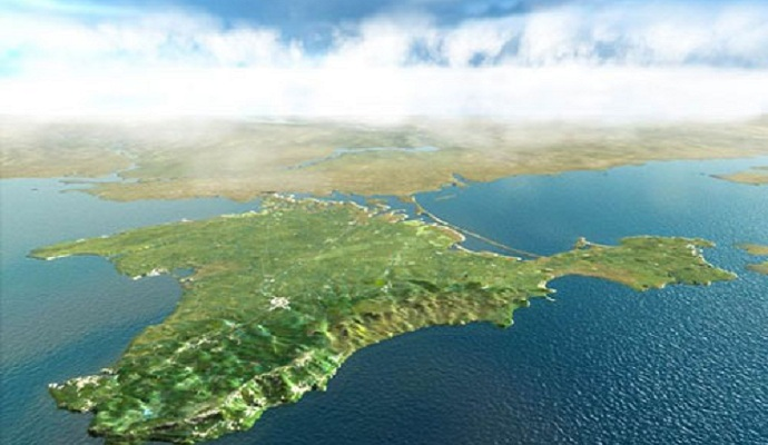 У Криму враховують територіальні претензії України - Аксьонов