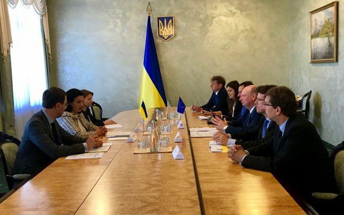 В Кабмине рассказали, какие объекты построят в Украине на 13 млрд евро