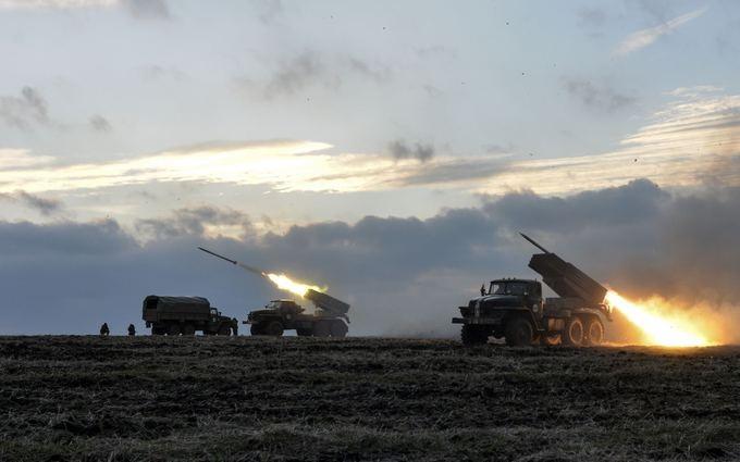 Боевики ДНР ударили артиллерией по поселку, погиб мирный житель