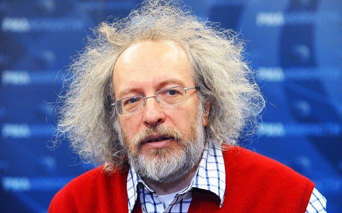 Відомий російський журналіст поділився інформацією про Карімова