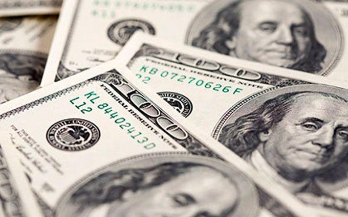 Курсы валют в Украине на четверг, 14 сентября