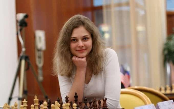 Українка Анна Музичук стала чемпіонкою Європи зблискавичних шахів