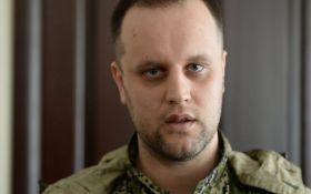 Соцсети развеселило известие об избиении в Донецке видного сепаратиста