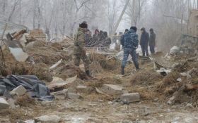 Гибель турецкого Боинга в Кыргызстане: появились важные детали, новые фото и видео