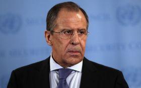 Силовой сценарий: Лавров выступил с новым громким заявлением по Донбассу