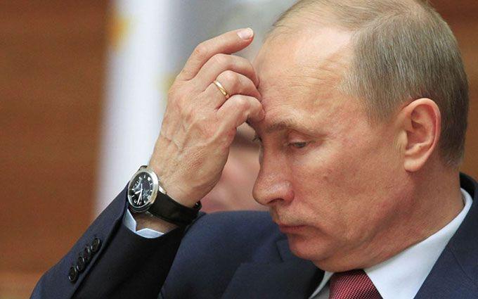 У Кремлі побоялися: з'явилося нове пояснення кримської провокації Путіна