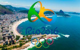 Олімпіада-2016: онлайн трансляція 18 серпня