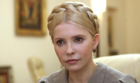 Юлія Володимирівна Тимошенко - лідер об'єднаної опозиції «Батьківщина»