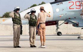 А ви тримайтеся тут: соцмережі обговорюють нове рішення Росії щодо військ в Сирії