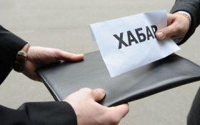 В Раде предлагают запретить выпускать взяточников под залог