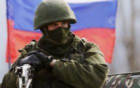 Російські військові масово відмовляються воювати на Донбасі: названа причина