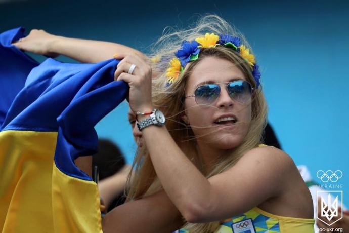 Олімпійська чемпіонка Харлан: коли немає перемог, про спортсменів в Україні забувають (3)