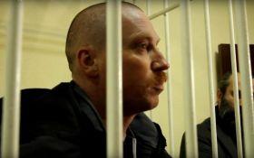 Россия добилась ареста бойца АТО в Украине: появилось видео
