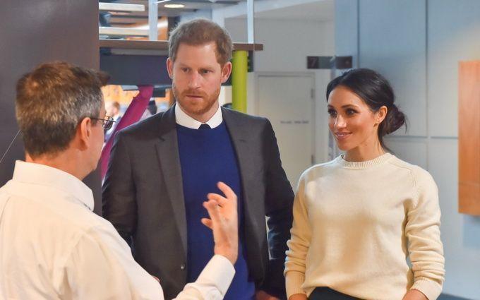 ЗМІ звинувачують принца Гаррі і Меган Маркл у новому безсоромному вчинку - усі деталі