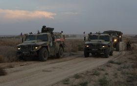 Більше 200 одиниць важкого озброєння: Росія нарощує стягування зброї на Донбас
