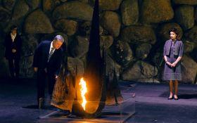 Не допустим повторения ошибок прошлого: Порошенко обратился к украинцам в День памяти жертв Холокоста