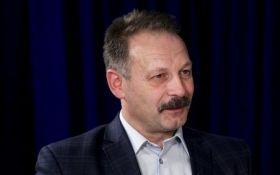 Нардепа Олега Барну побили активісти під будинком Луценко: з'явилося відео